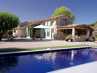 Mas Provençal CANTON DE FAYENCE