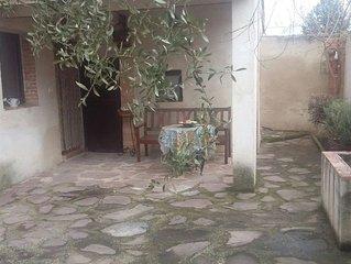 Spacieuse maison à Bernuy