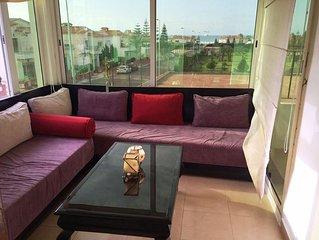 Villa de charme a Mansouria 4321