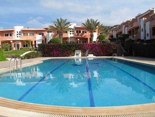 Appartement a plage Aghroud Agadir 4546