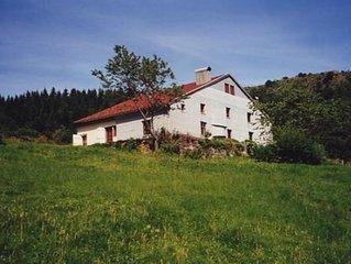 La Bresse(88): Appartement dans ferme renovée au coeur montagne (900 m altitude)