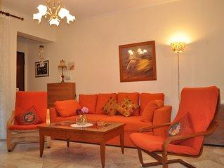 Olympe le Mont des Dieux-Apartement des vacances a Litochoro