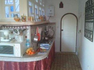 Appartement Essaouira (Medina) pour 4 personnes