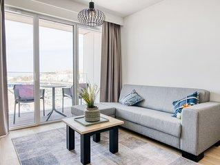 Appartement famille à Boulogne-sur-Mer