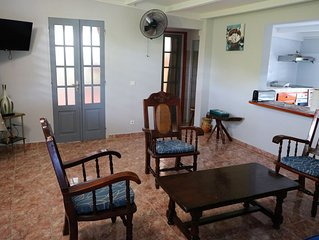 Chez Youyou - Guest house (7 couchages)