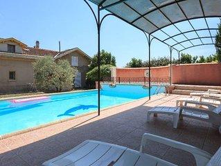 gites Carpentras Mont Ventoux, piscine 2 chambres,WIFI provence(84 vaucluse)