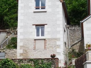 Gîte Chissay-en-Touraine, 4 pièces, 6 personnes