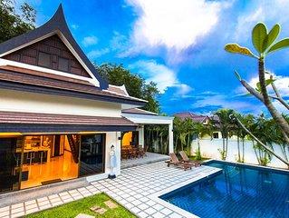 Champagne - 3 Bedrooms, Rawai - Phuket