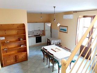 Appartement de 2 chambres à Santa Maria di Castellabate