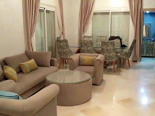 Villa de charme à Tanger 4237