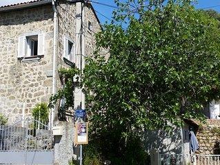 Maison de village entièrement rénovée à Pilà Canale