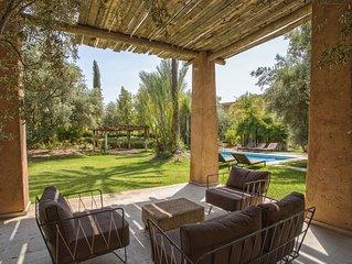 Villa Berbère Domaine des Kasbahs