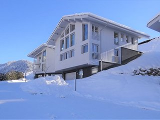 Chalets White Luxury - Chalet 'Jean'