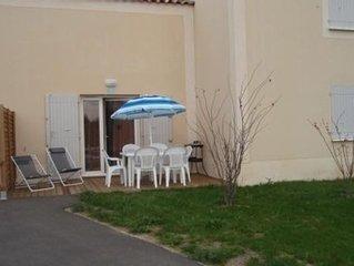 Maison  T3 dans un Village De Vacances 3 etoiles En Provence
