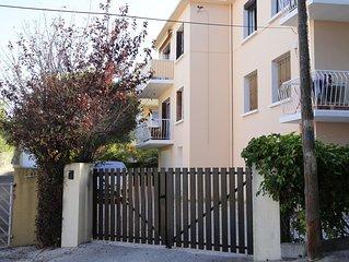 Appartement T3 - Sanary / Six-Fours-les-Plages, quartier Les Lônes