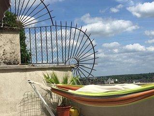 Gîte Blois, 4 pièces, 6 personnes