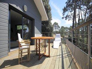 Charmante Villa entre océan et bassin Prévisualiser l'annonce