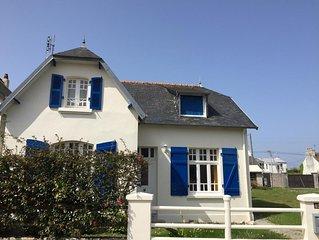 Brignogan - Maison 'Ker Eodez' a 200m de la plage