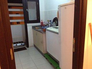 Bel appartement à El jadida pouvant accueillir jusqu'à 9 personnes