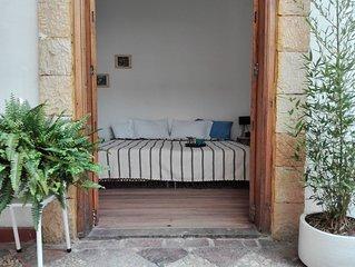 Casita de Piedra - Colonial Guest House Historic Center La Candelaria Bogota