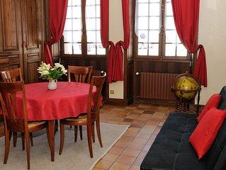 Résidence du Château Jonzac