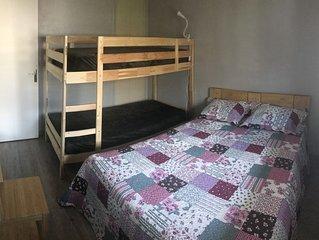 appartement Valloire 4/6 personnes