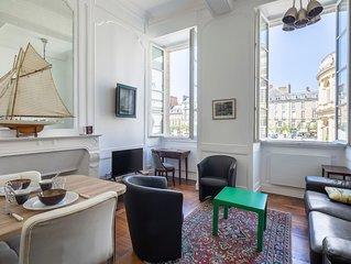 L'Annexe - Une Chambre Appartement, Couchages 4