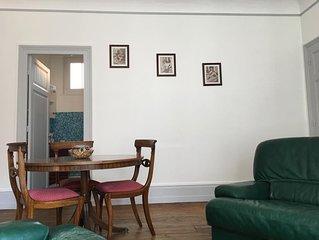 Appartement meublé à louer pour périodes courtes
