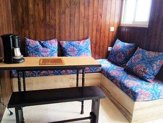 Studio à Sidi Rahal 4418