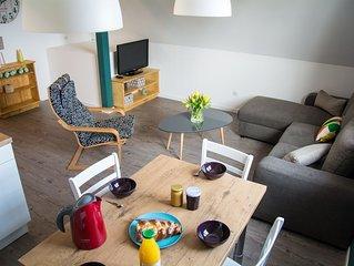 Chez Zazou - appartement*** - situé au coeur de l'Alsace