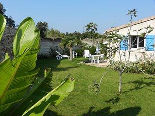 Villa *** proche des plages et de Bonifacio