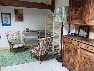 Appartement 3 pièces 4 pers dans un environnement provençal - 3 pièces 4 pers