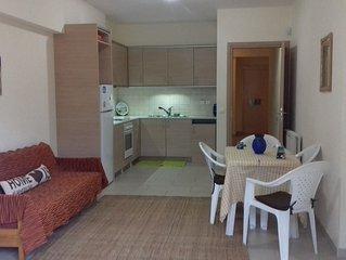 Appartement - a 0 km de la plage