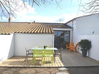 L'ATELIER DES MOULINS , Maison rénovée de 57 m² pour 5/6 personnes