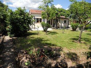 Maison de Provence à CUERS