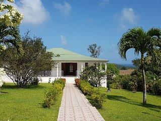 Villa avec vue sur mer et studio independant