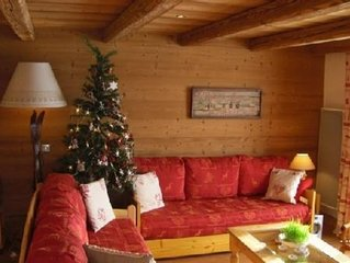 4/5 Pieces,70m2, entierement renove, idealement situe. Label Meribel