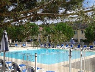 Duplex  T2 cab. 24290  Montignac  Dordogne