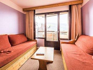 Residence Quartier Falaise - Maeva Particuliers - Studio 4 Personnes Confort