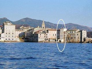 Maison de Charme en Corse, a St. Florent pour 8 personnes