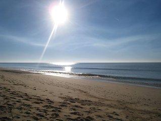 Appart vue sur mer St Hilaire de Riez