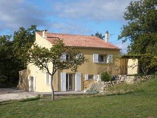 Gite Petit coin de paradis au pied du Mont Ventoux