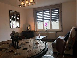 appartement  'LE VINTAGE'