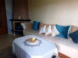 Appartement bord de Mer a Mohammedia 3051