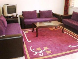 Bel appartement à Sidi Bouzid 4339