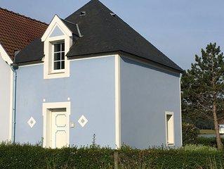 Maison - Cottage 5/6 personnes Domaine de Belle-Dune