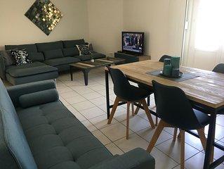 Location Maison (70 m2, 4 couchages) bassin d'arcachon à gujan mestras.