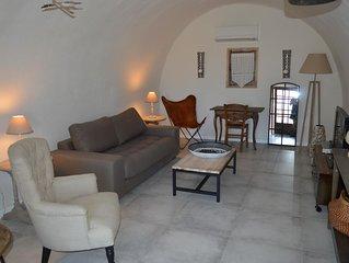maison dans la maquis Corse , tres calme a 2km des commerces et de la plage