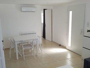 Bel appartement de 65m2