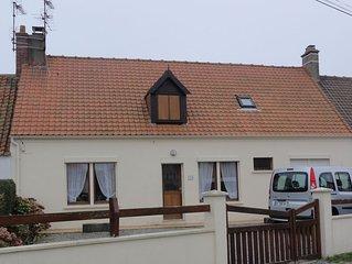 Maison de village spacieuse avec jardin - 8 PERSONNES